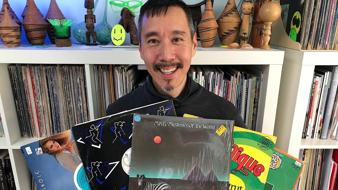 Daniel Wang Considers the Historical Necessities in DJ Culture | Telekom Electronic Beats