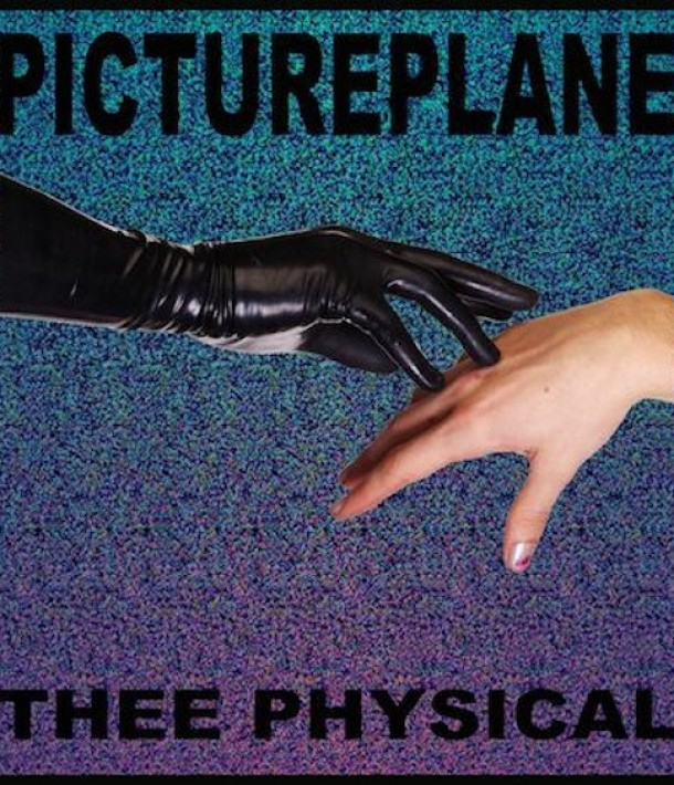 Pictureplane-Thee Physical-Electronic-Beats