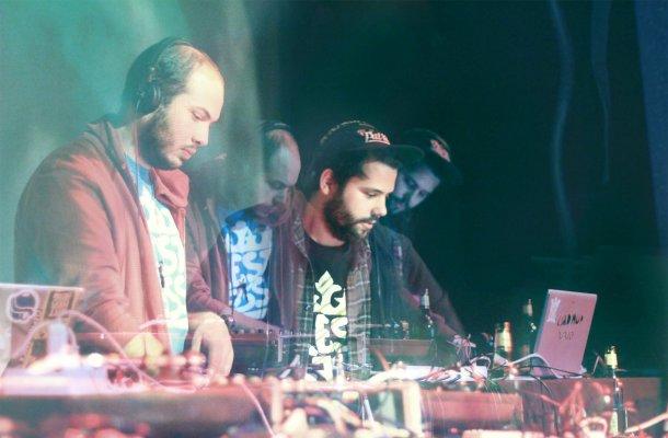 headshotboyz-Electronic-Beats
