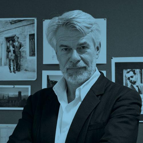 Chris Dercon, director of Tate Modern