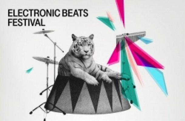 EB Festival Prague