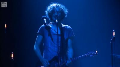 Apparat Band live at EB Festival Prague (June 10th, 2011)