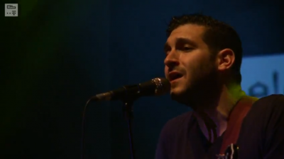 Holy Ghost live at EB-Festival Cologne (May 19th, 2011)