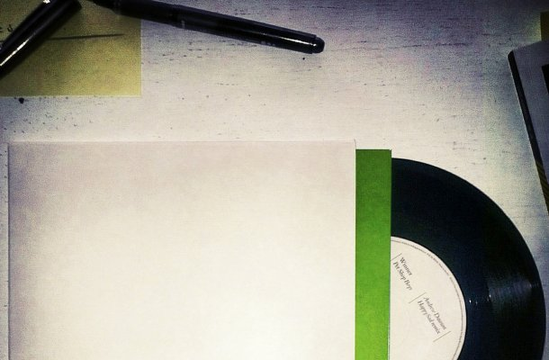 Pet Shop Boys Winner Andrew Dawson HappySad Remix 7-Inch Single Electronic Beats