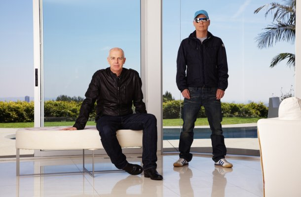 Electronic Beats presents Pet Shop Boys, live in Berlin