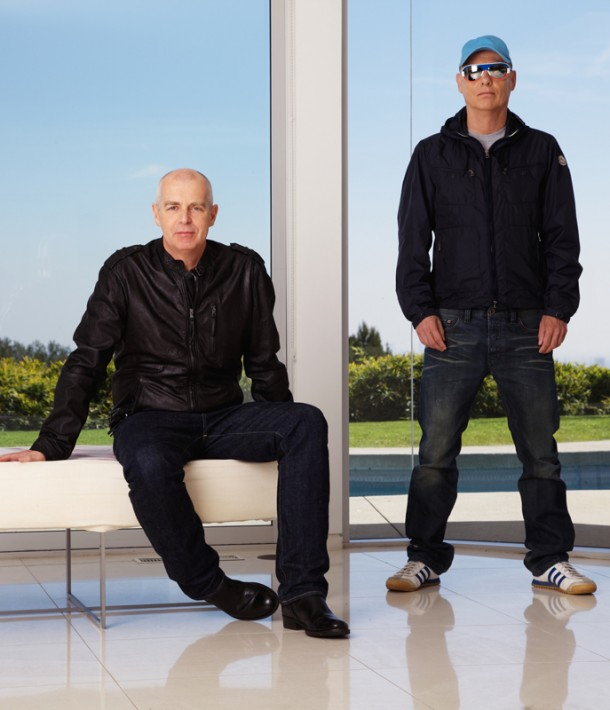 Electronic Beats presents Pet Shop Boys, live in Berlin