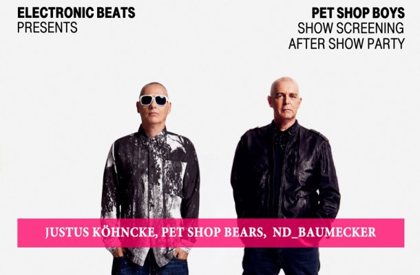 Pet Shop Party Final