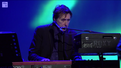 "Bryan Ferry – ""My Only Love"" live in Berlin 2011"