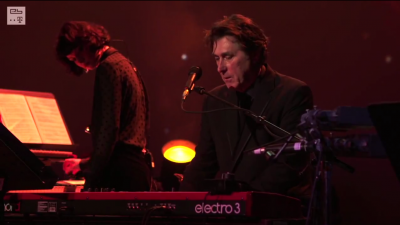 "Bryan Ferry – ""Reason Or Rhyme"" live in Berlin 2011"