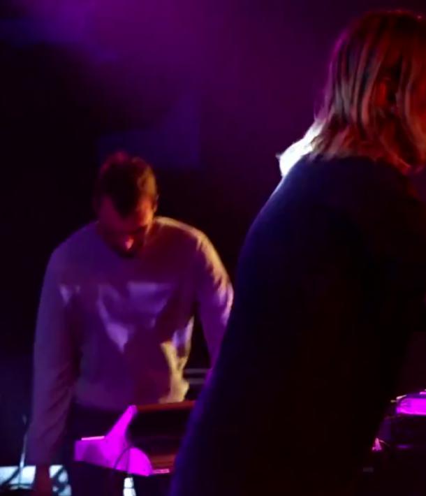 When Saints Go Machine, Digitalism, Róisín Murphy Live at EB-Festival Zagreb