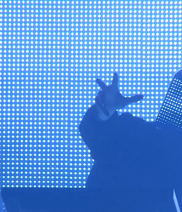 Squarepusher Live At Electronic Beats Festival Gdansk 2012 Video