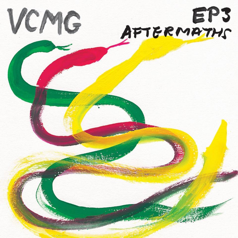 VCMG - Aftermaths - Gesaffelstein Remix