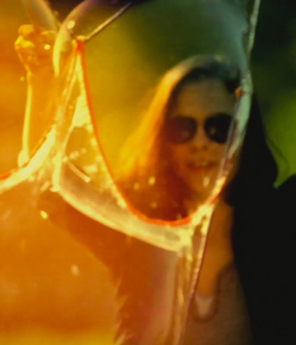 Nina Kraviz Electronic Beats Slices DVD 2-2011