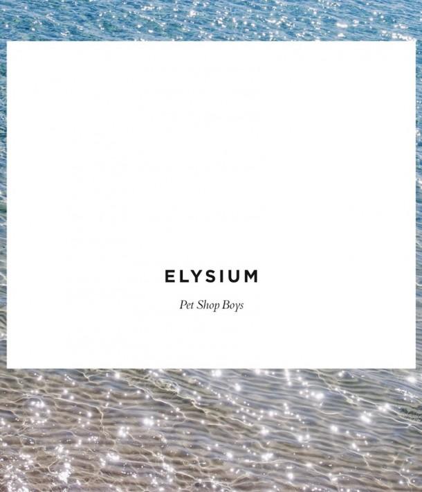 Pet Shop Boys elysium-artwork
