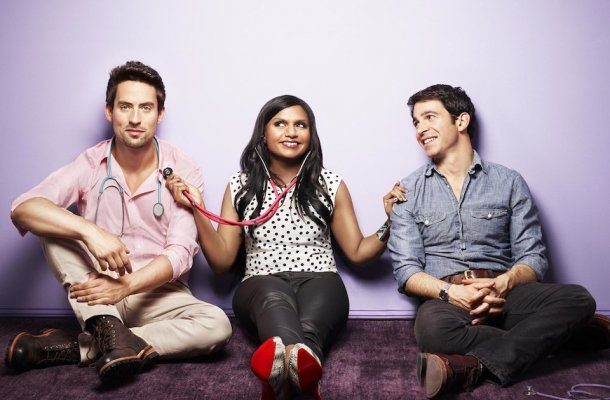 EB Bogner's TV Guide: The Mindy Project