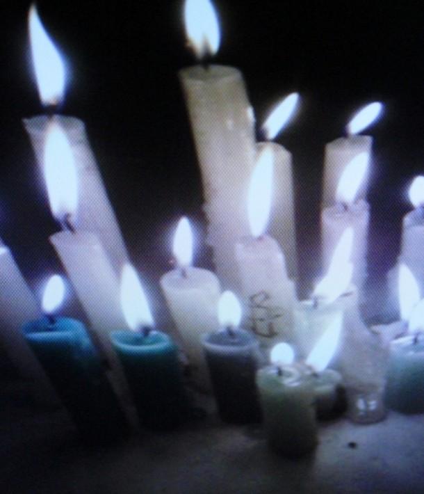 candlegram