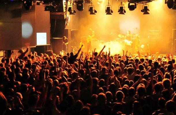Electronic Beats Festival Vienna 2011
