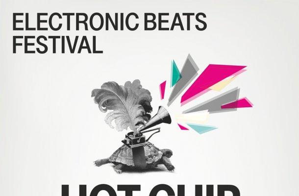 Electronic Beats Festival Zagreb 2012