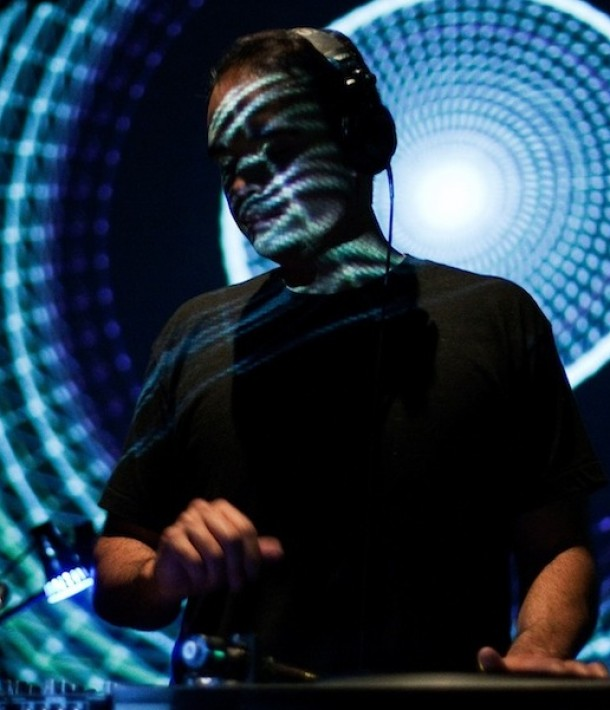 Electronic Beats - The Radio Sessions: John Tejada