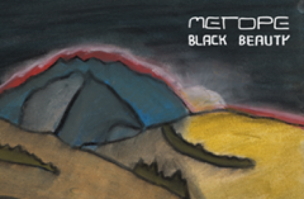 Metope-Black Beauty-Electronic-Beats