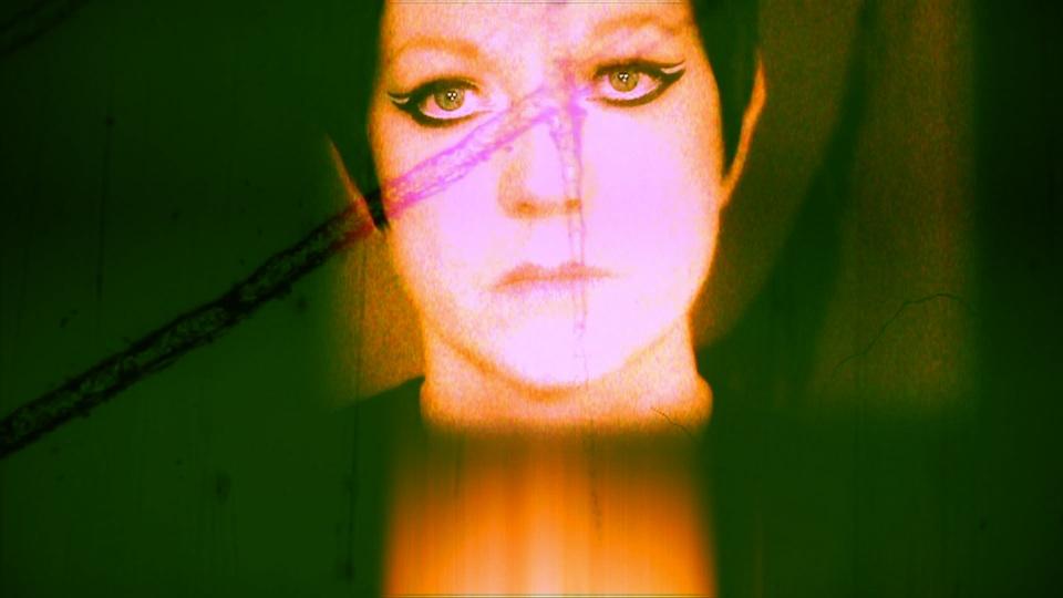 Billie Ray Martin_ On Borrowed Time