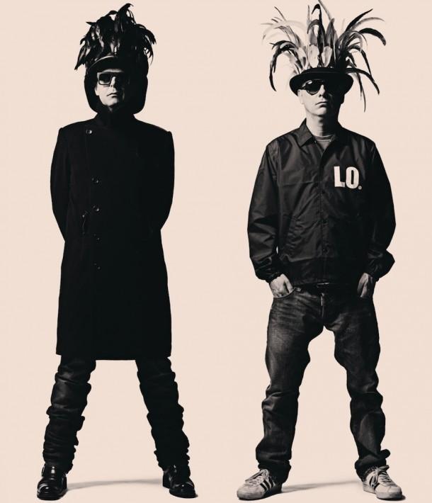 EB Magazine: Interview - Pet Shop Boys