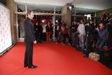 MOVE ON Premiere, Kino International, Berlin 06.11.2012 Photo: M.Nass/Telekom