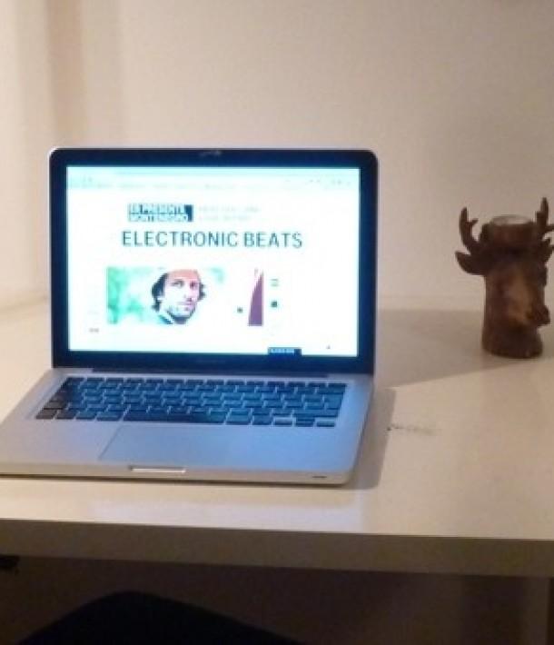 Electronic Beats - Editor's Choice 19