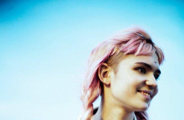 Grimes-Londono-Electronic Beats