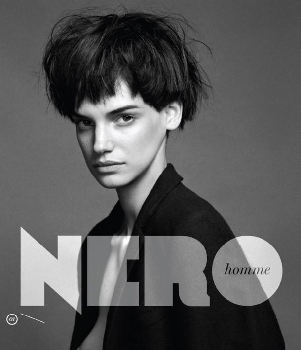 Nero-Homme-Electronic Beats