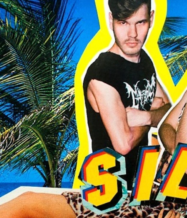 SILF-Eastern Haze-Electronic Beats