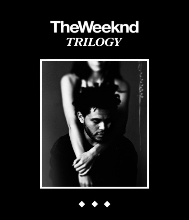 The-Weeknd-Trilogy-Electronic Beats