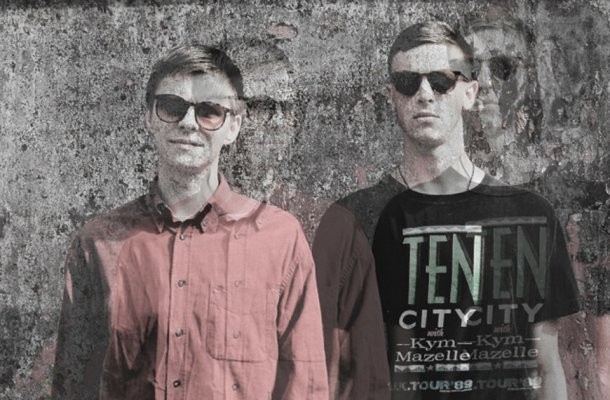VOYEUR-electronic beats