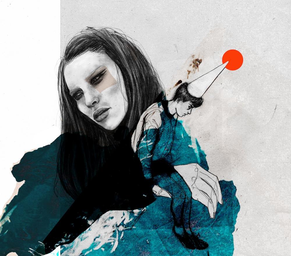 Electronic Beats - Audioccult Vol. 35: Simone Klimmeck