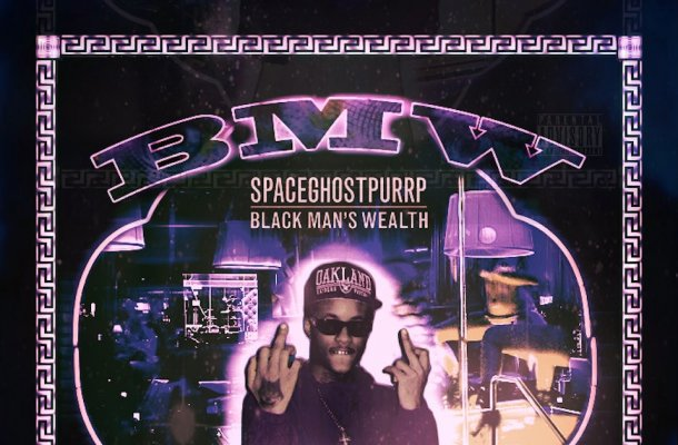 SpaceghostPurrp - BMW