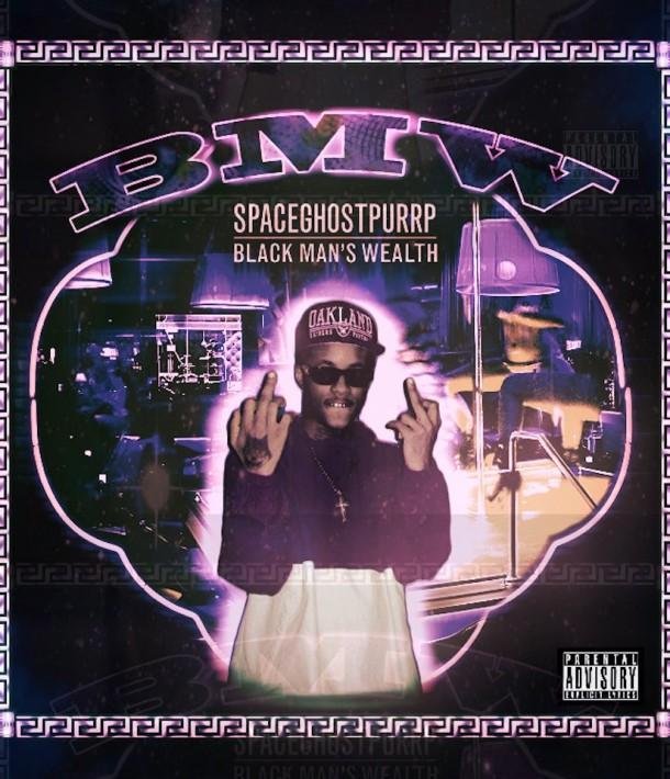 SpaceghostPurrp - BMW