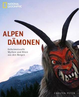 Carsten Peter - Alpendämonen