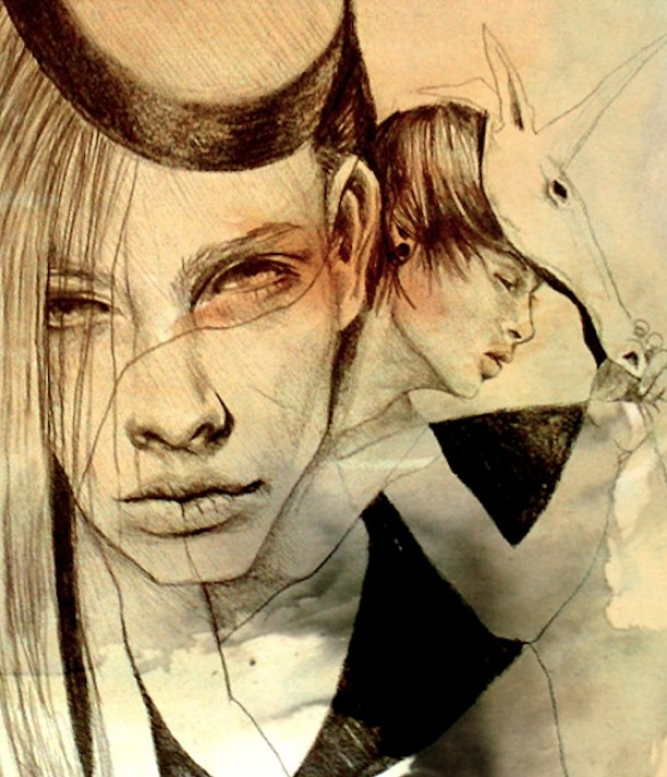 Electronic Beats - Audioccult Vol. 40: The Boy And The Maiden © Simone Klimmeck