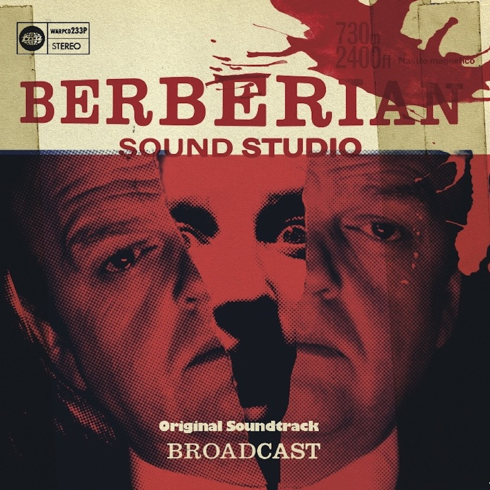 Electronic-Beats-Broadcast-Berbarian-Sound-Studio