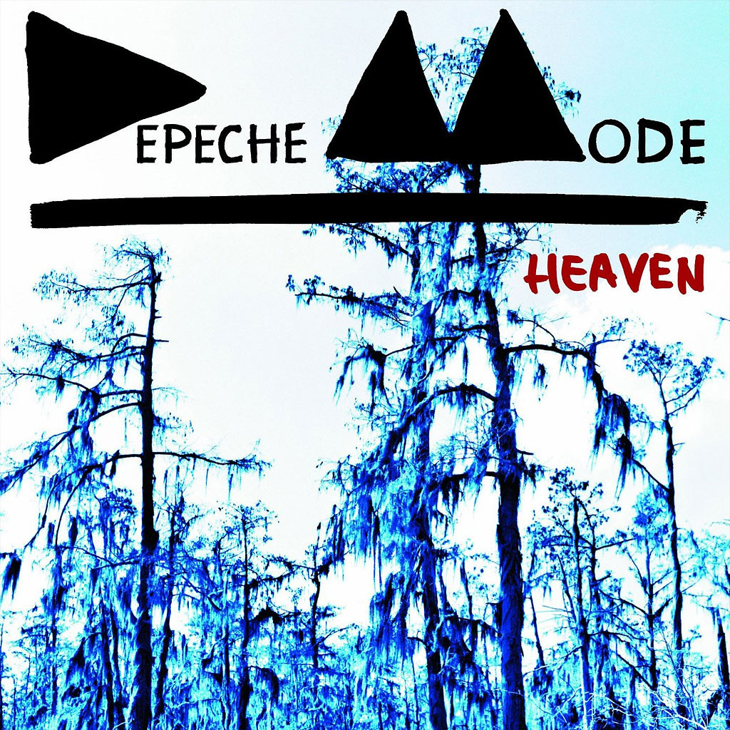 "Depeche Mode's ""Heaven"""