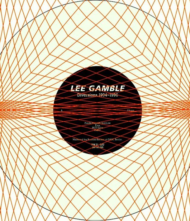 Electronic Beats - Recommendation: Heatsick - Lee Gamble - Diversions