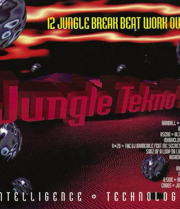 Electronic-Beats-Jungle-Tekno