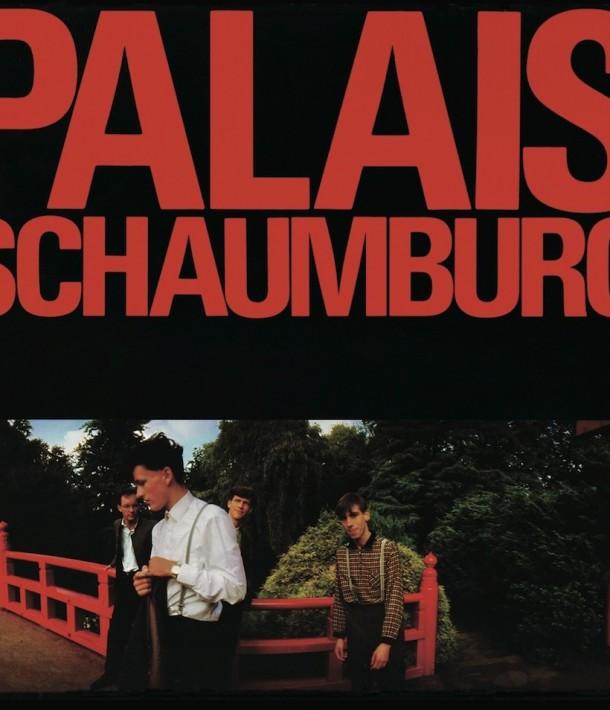 Electronic Beats Recommendation: Palais Schaumburg