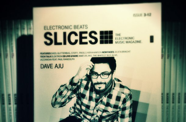 Watch the full Electronic Beats Slices DVD Magazine Issue 3-12