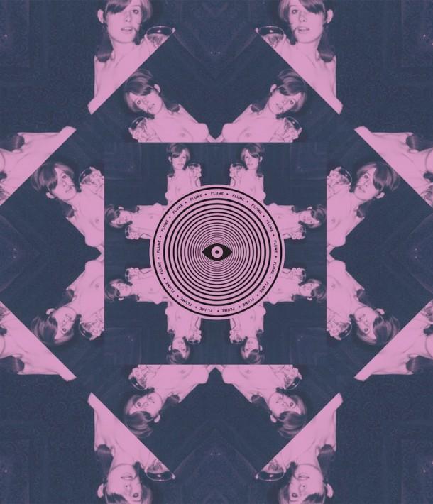 Flume Album Cover