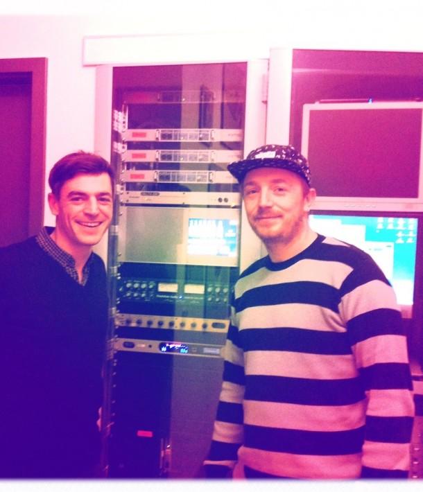 Electronic Beats - Oliver $ - Matthias Weck