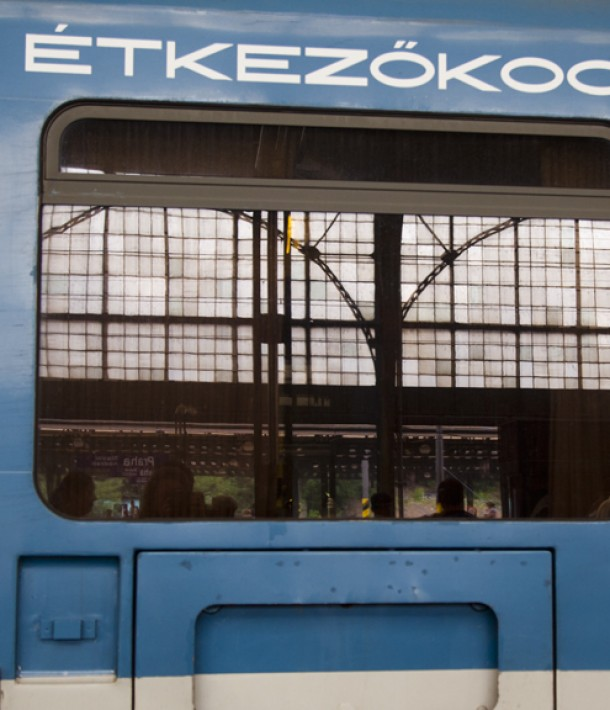 EB Magazine: 24 hours in Prague - EuroCity