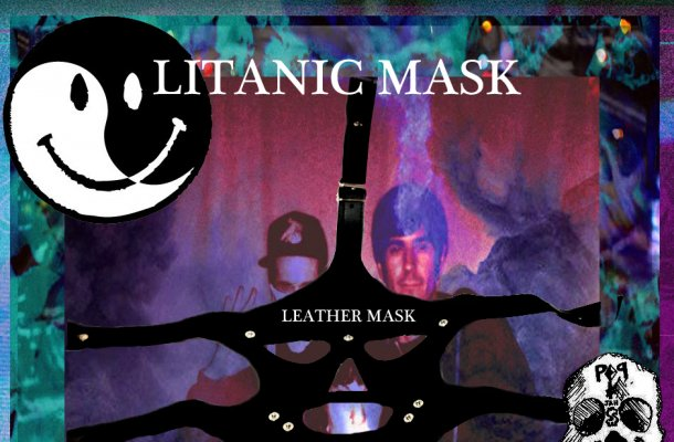 Electronic Beats - Premiere: Litanic Mask (Bruxa Remix)