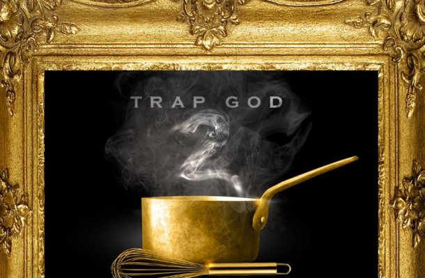 Slackk recommends Gucci Mane's Trap Back 2