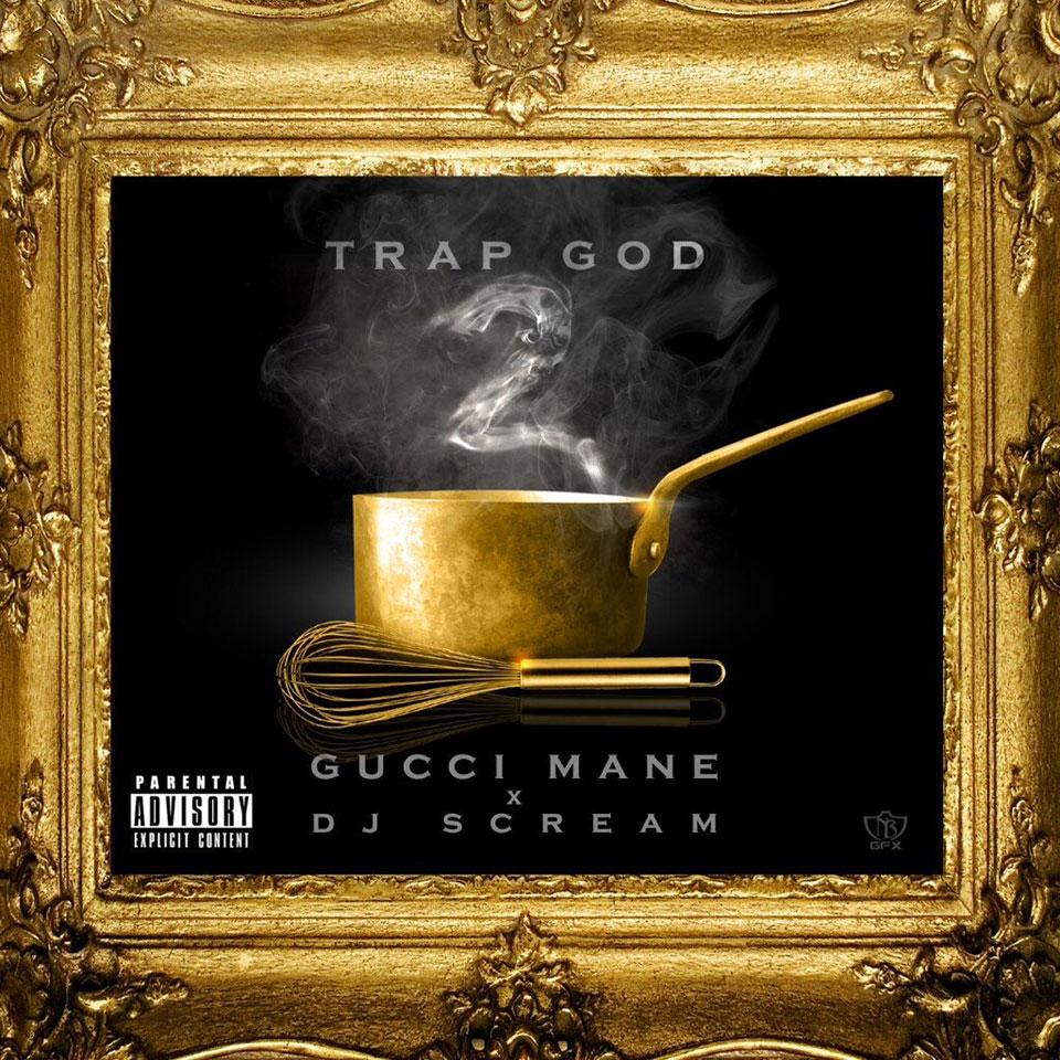 Slackk recommends Gucci Mane's Trap Back 2